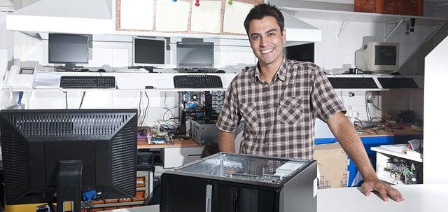 Small Business Computer Repair
