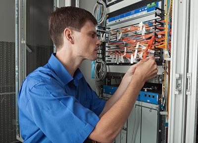 Network Management Services Baltimore